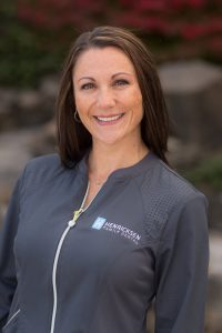 Headshot of Monica, Office Manager at Henricksen Family Dental